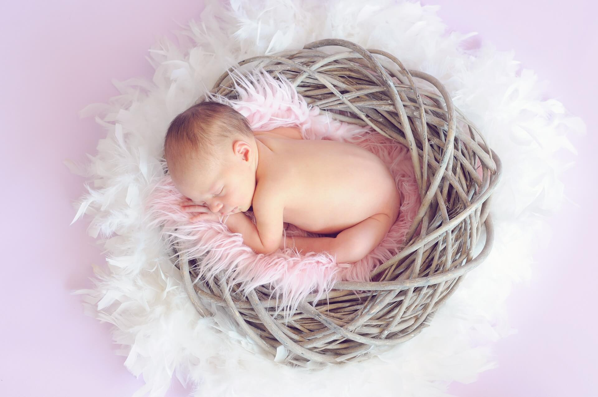 10 Best Gifts for New Baby - Photographer Session