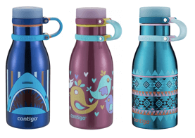 5 Safe No Leak Easy To Clean Water Bottles For Big Kids Yes They Do Exist What Moms Love