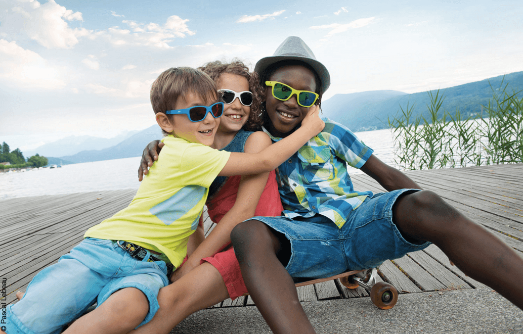 Best Sunglasses for Tweens and Teens. Julbo Reach and Reach L
