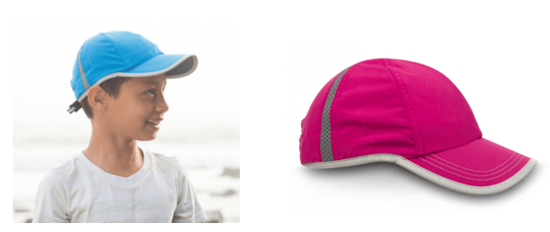 Best Sun Hats for Kids. Sunday Afternoons Kids' Impulse Cap.