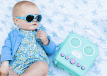 5 Stylish and Safe Baby & Toddler Sunglasses for Your Burgeoning Hipster