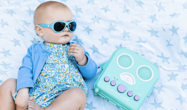The Best Baby & Toddler Sunglasses for Your Burgeoning Hipster