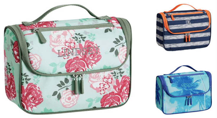 PBTeen Essential Lunch Bag for Teens