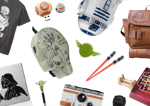 The Coolest Star Wars Back-to-School Supplies for Your Jedi-in-Training   Back-to-School Guide 2018