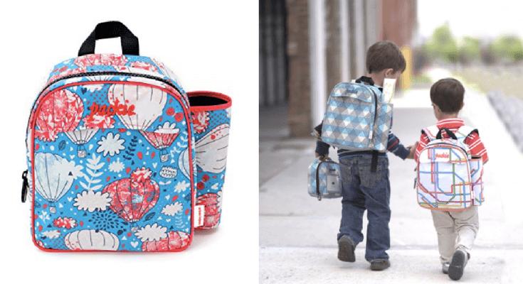 Urban Infant Packie - Best Preschool Toddler Backpacks for back to school