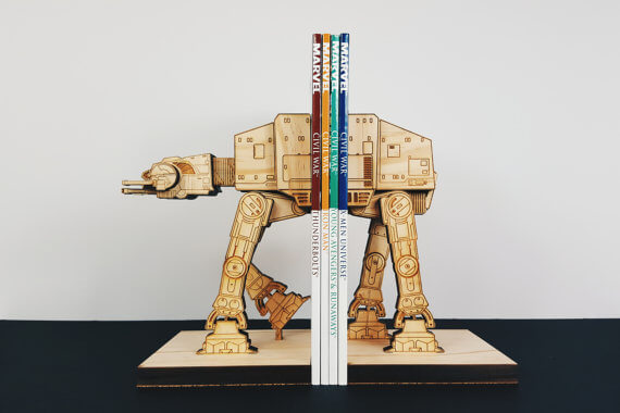 The Coolest Star Wars Back To School Supplies For Your