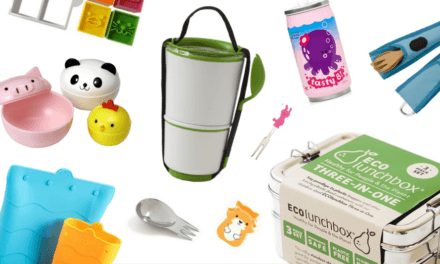 Lunch Box Containers, Accessories & Tools To Take Your Kids' School Lunch From Boring To Blast-Off! | Back-To-School Guide 2016