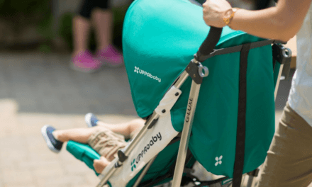 The Ultimate Guide To Umbrella Strollers. Innovative, Light-Weight (All Under 15lbs!) and Perfect For Your 6‑Floor Walk-Up.