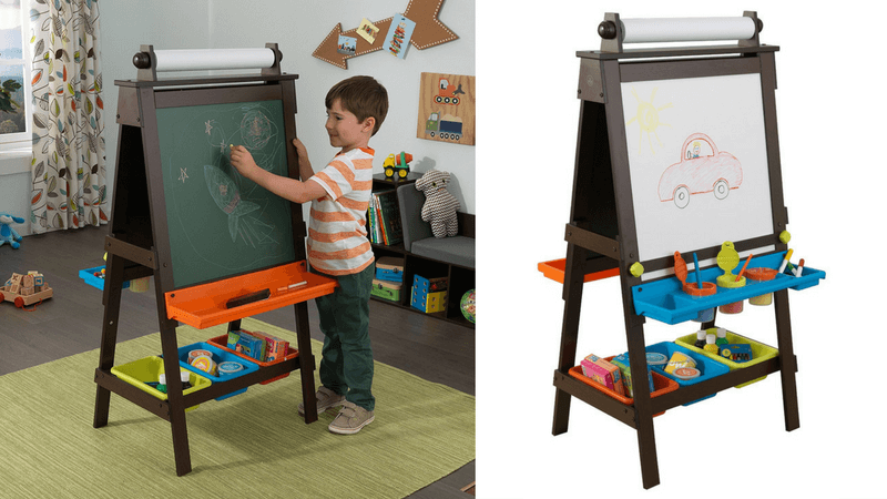 Best Non-Toy Gifts for Kids - Hobbies & Interests - Art Easel