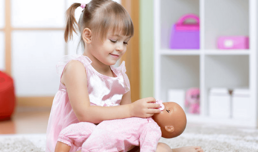 "Gift Guide: The Very Best Babies, Dolls <span class=""amp"">&</span> Doll Accessories For All Ages <span class=""amp"">&</span> Stages"