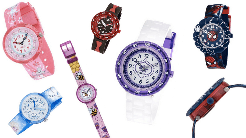 Best Non-Toy Gifts for Kids - Watch