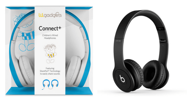 Best Non-Toy Gifts for Kids - Hobbies & Interests - Headphones