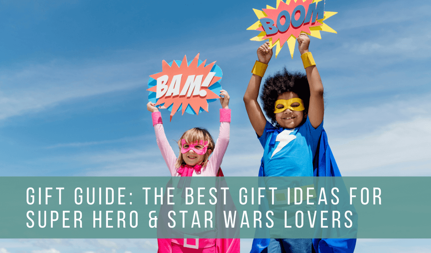 Best Toys for Kids - Gift Guide