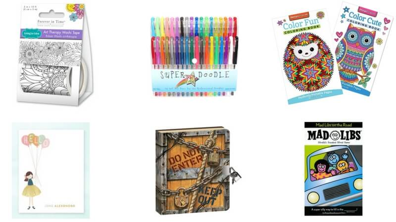 Best Stocking Stuffers for Tweens and Teens | Small Gift Ideas for Kids