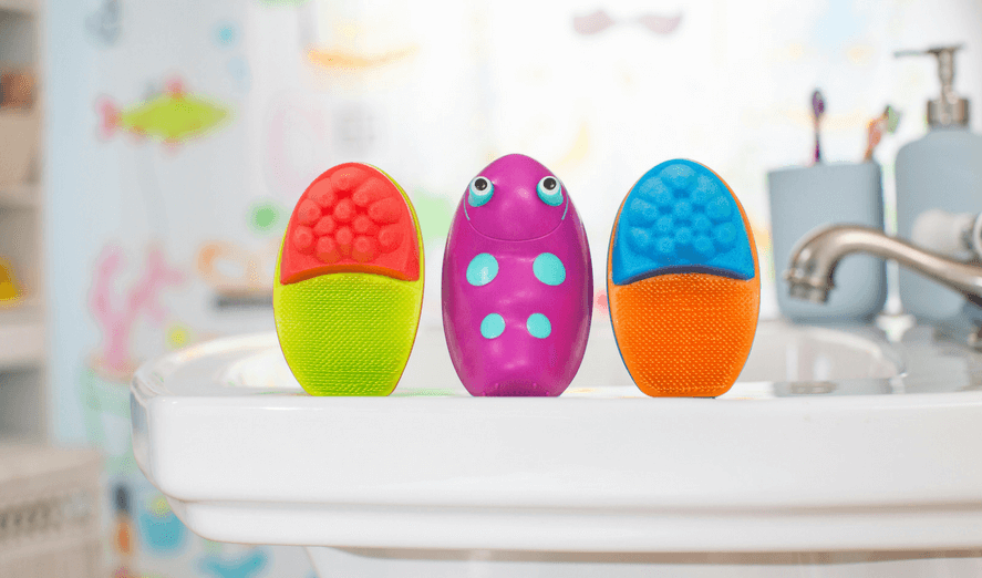 Introducing Scrub Bugs: The One Simple Tool You Need To Keep Your Kids Healthy