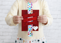 "Non-Candy Printable Valentines Day Card Perfect For The Classroom: ""You Make Me Really Slappy!"""