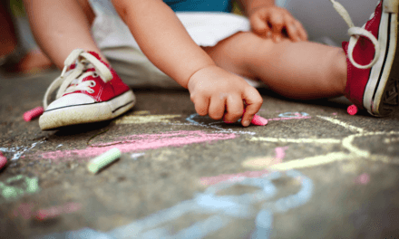 101 Genius Sidewalk Chalk Ideas To Crush Summertime Boredom