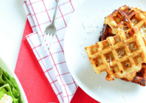 Waffles For Dinner?! 3 Insanely Easy (& Delicious!) Recipes Your Whole Family Will Devour.