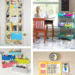 How to create a Homework Station for kids