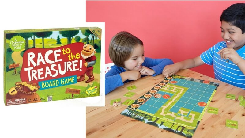 In A Row Game Play Toy Set Children Kid Educational Tool Board Games Gift