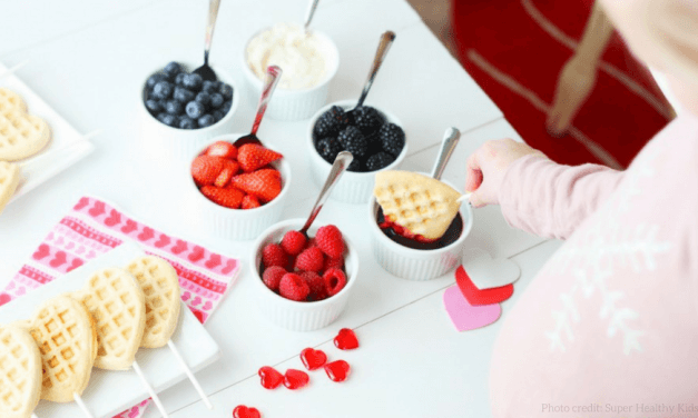 50+ Valentine's Day Food Ideas For Kids — Fun Recipes For Breakfast and Beyond!