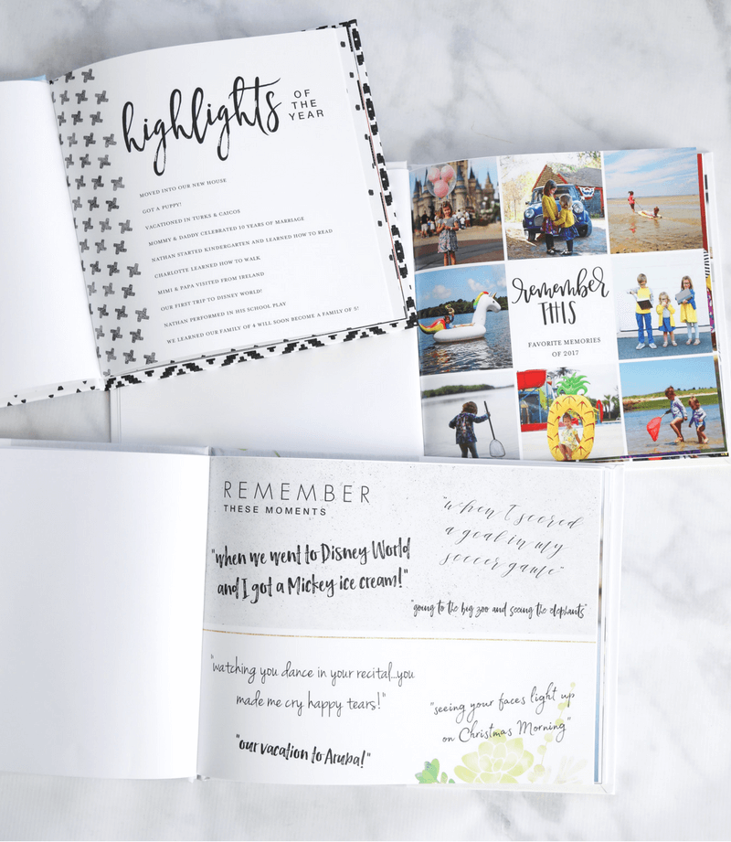23 Genius Ideas To Make Your Yearly Family Photo Book Shine What Moms Love