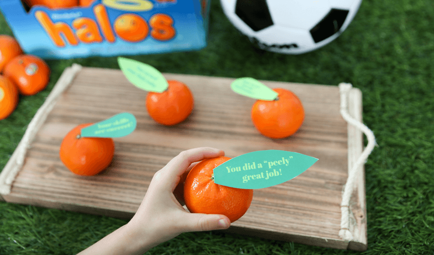 "Stress-Free ""Snack Duty"" – A Fun & Healthy Sports Team Snack Idea"