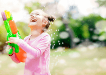 The Best Outdoor Water Activities to Keep Your Kids Cool This Summer
