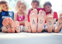 100+ Incredible DIY Father's Day Gift Ideas From Kids