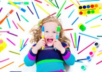 The Best Arts & Crafts Supplies & Gift Ideas For Kids - From Toddlers to Teens