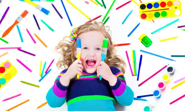 The Best Arts & Crafts Supplies & Gift Ideas For Kids – From Toddlers to Teens