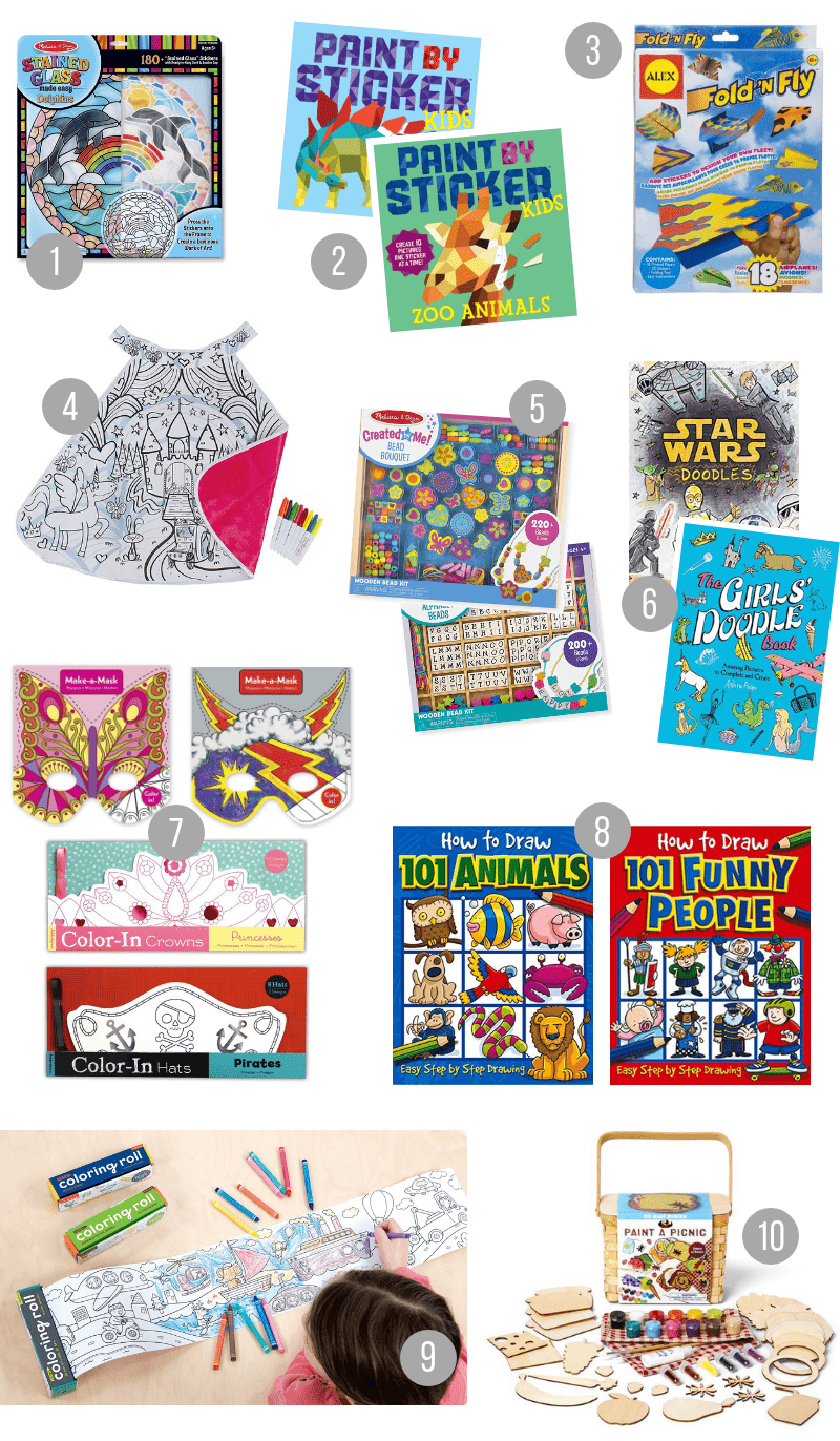 Exclusive Sew Cool Jumbo DIY Fabric Kit w// Tons of Extras