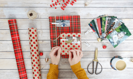 "Creative <span class=""caps"">DIY</span> Gift Wrapping Ideas For Kids: Personalize Their Presents For Birthdays, Christmas, Or Just To See Them Smile."