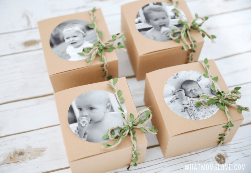 Creative Diy Gift Wrapping Ideas For Kids Personalize Their Presents For Birthdays Christmas Or Just To See Them Smile What Moms Love