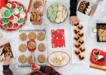 How To Host A Holiday Cookie Exchange Party For Kids – A Tasty Annual Tradition