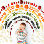 "18 Tips To Raise An Adventurous, Non-Picky Eater From Baby To Toddler <span class=""amp"">&</span> Beyond"