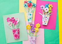 The Epic Collection Of Spring Crafts For Kids – All The Best Art Projects & Activities To Celebrate The Season