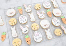 8 Easy Ways To Decorate Sugar Cookies For Easter