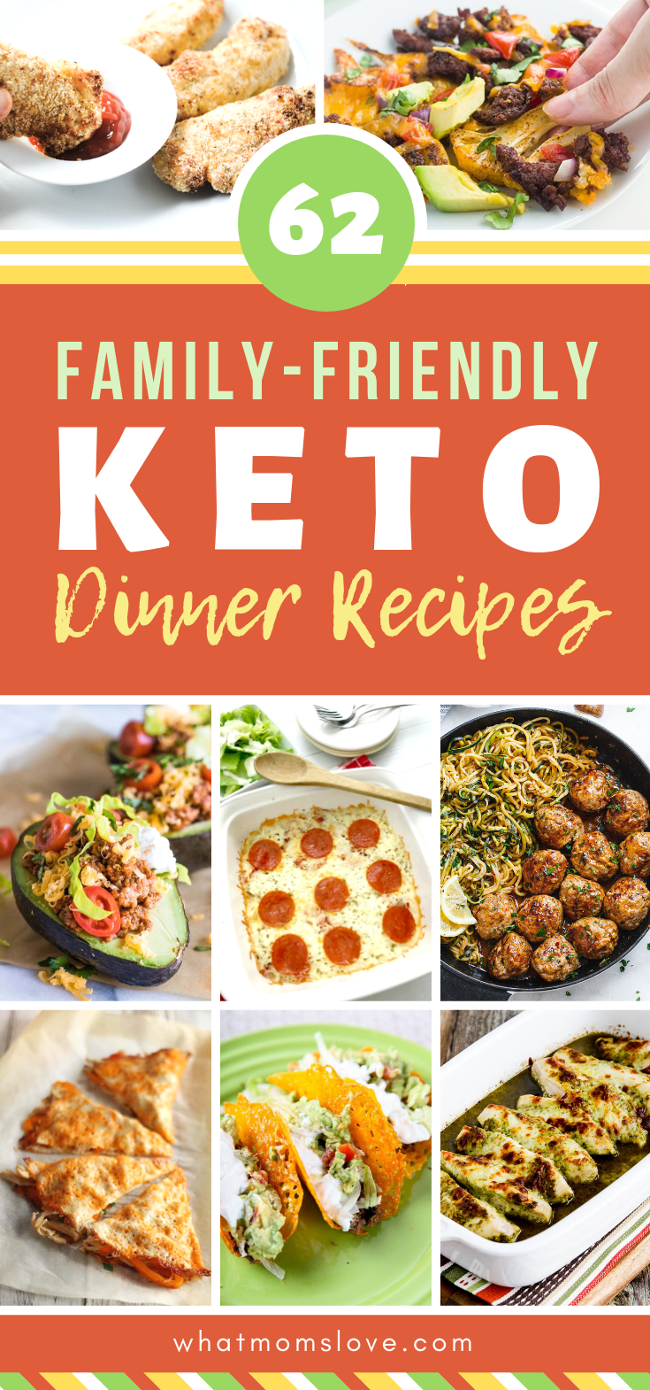 Amazing Dinner Meal Ideas For Keto