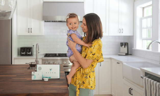 All You Need To Know About Baby Gut Health (+ The Proven Solution To Restoring It!)