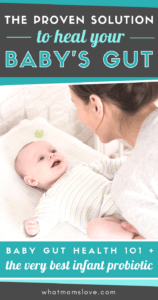 Learn the best probiotic for kids and babies Benefits of probiotics and children's gut health. Strengthen your baby's immune system and how to use evivo with this full review.