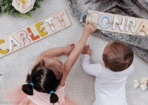 Non-Toy Gift Guide: The Best Personalized Gifts for Babies & Kids