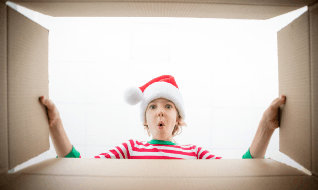 Gift Guide: The Best Fun Toys You'll Actually Want Your Kids To Play With