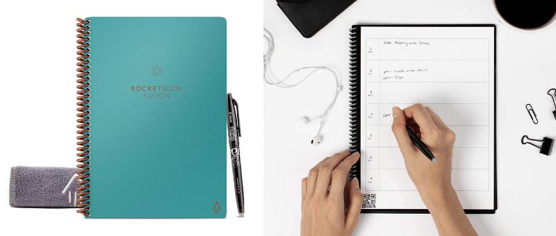 rocketbook digital notebook