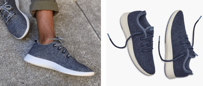 allbirds men's sneakers
