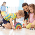 Top 5Questions To Ask When Choosing APotential Daycare Provider