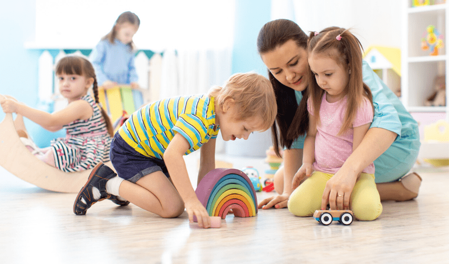 Top 5 Questions To Ask When Choosing A Potential Daycare Provider