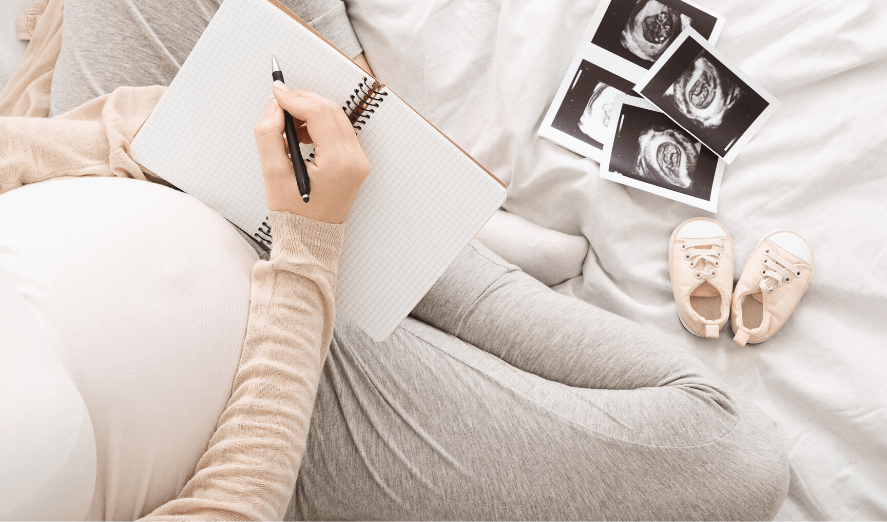 58 Important Things To Do Before Baby Arrives — The Ultimate Checklist!
