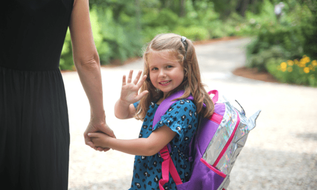 Sanity Saving Back-To-School Organization Ideas For Parents