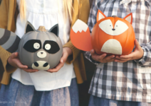 70 Creative, No-Carve Pumpkin Decorating Ideas for Kids